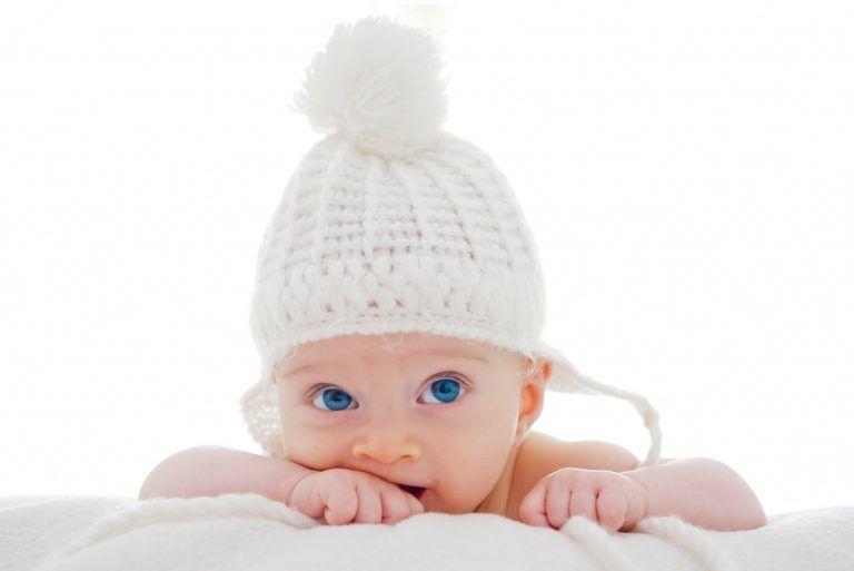 Fotografía de Bebés-Eva García Bernal