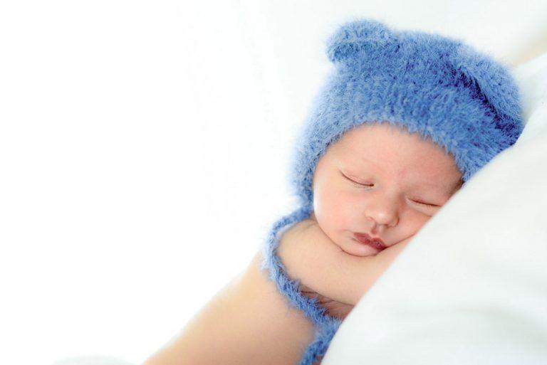 Fotografía Recién Nacidos-Eva García Bernal