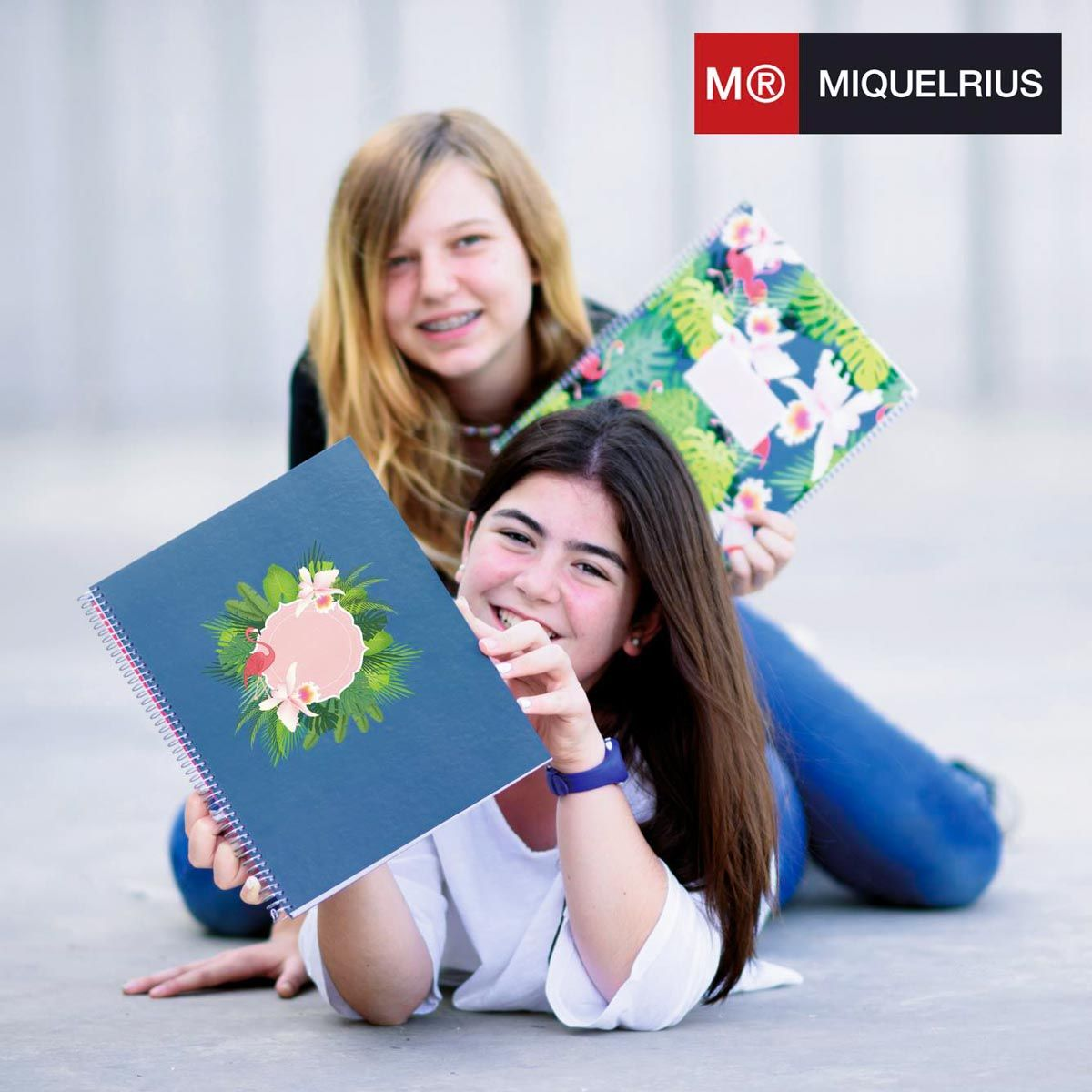 Miquelrius-Eva García Bernal