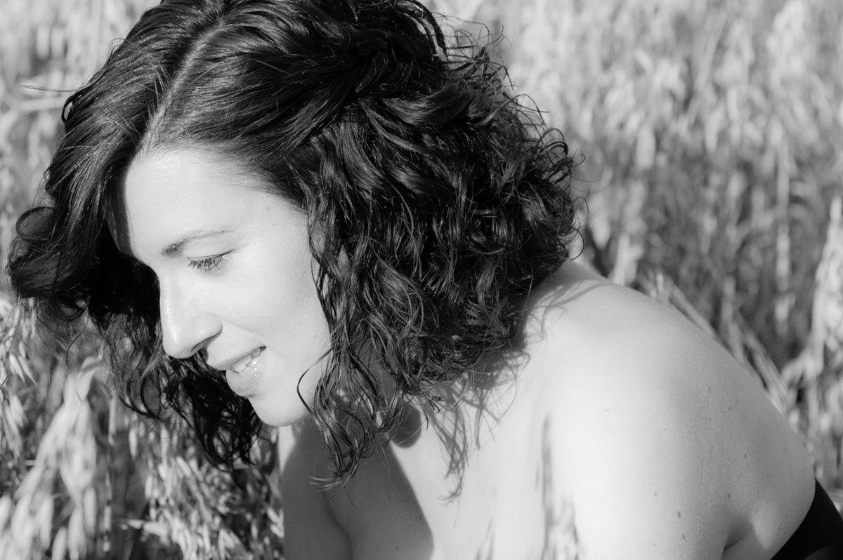 Embarazo - Eva García Bernal